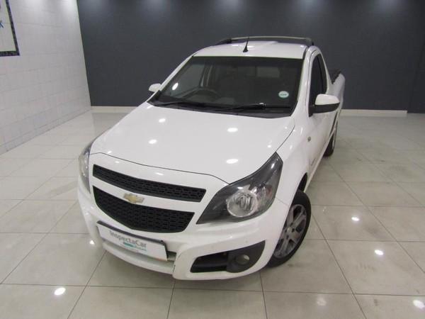 2014 Chevrolet Corsa Utility 1.8 Sport Pu Sc  Gauteng Pretoria_0