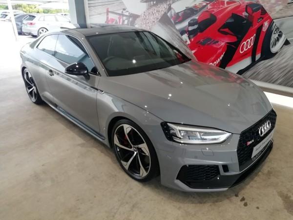 2019 Audi Rs5 Coupe Quattro Tiptronic Gauteng Bryanston_0