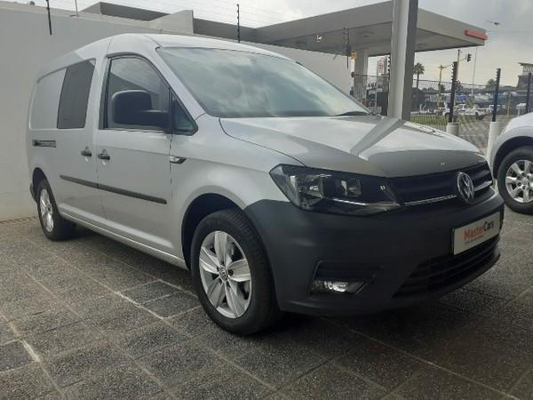 2020 Volkswagen Caddy MAXI Crewbus 2.0 TDi Gauteng Boksburg_0