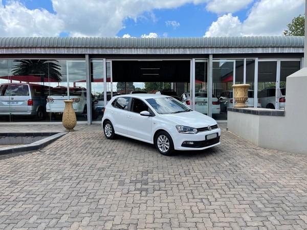 2018 Volkswagen Polo Vivo 1.4 Comfortline 5-Door Mpumalanga Delmas_0