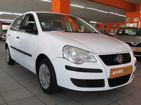2007 Volkswagen Polo 1.6 Trendline  Western Cape Cape Town_0