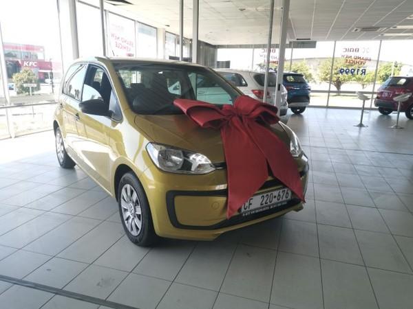 2017 Volkswagen Up Take UP 1.0 5-Door Western Cape Brackenfell_0