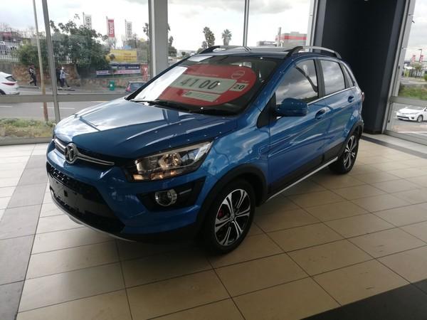 2021 BAIC X25 1.5 Fashion Auto Western Cape Brackenfell_0