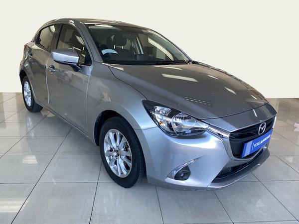2018 Mazda 2 1.5 Dynamic 5-Door Western Cape Paarl_0