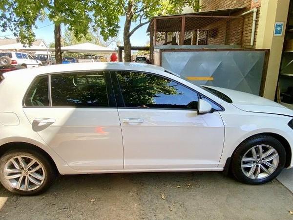 2017 Volkswagen Golf VII 1.0 TSI Comfortline Western Cape Paarl_0