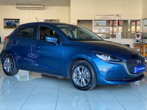 2020 Mazda 2 1.5 Dynamic Auto 5-Door Western Cape Paarl_0