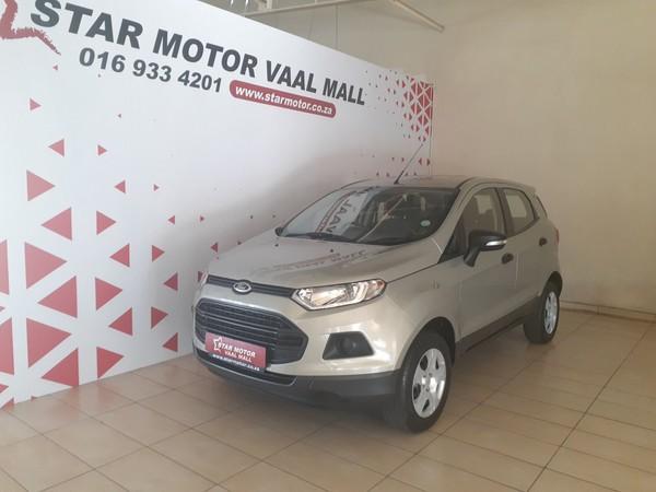 2016 Ford EcoSport 1.5TiVCT Ambiente Gauteng Vanderbijlpark_0