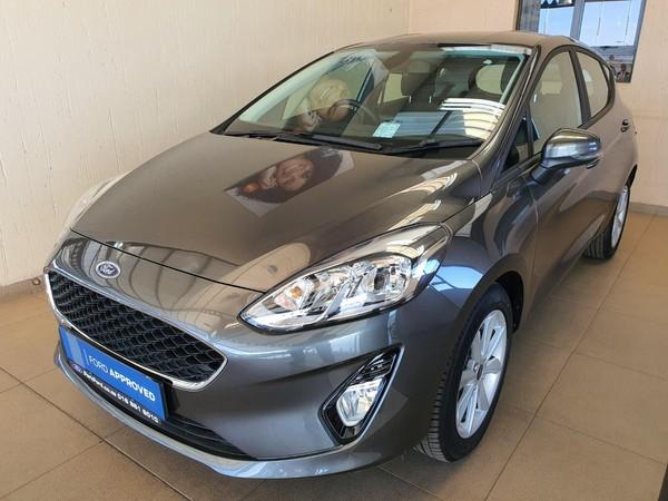 2021 Ford Fiesta 1.0 Ecoboost Trend 5-Door Gauteng Vanderbijlpark_0