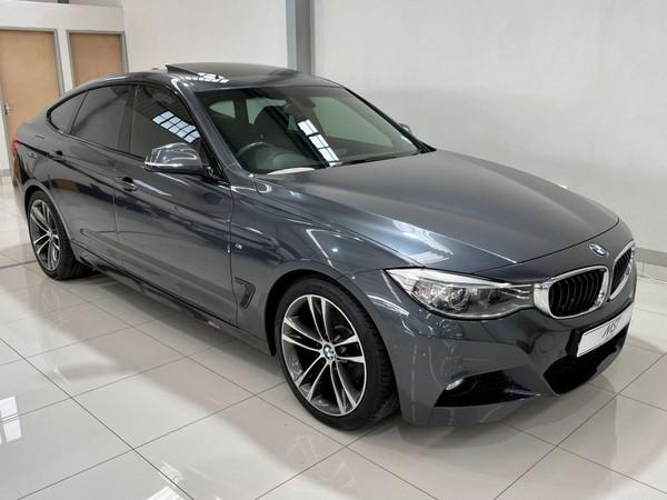 2015 BMW 3 Series 320i GT M Sport Auto Kwazulu Natal Newcastle_0