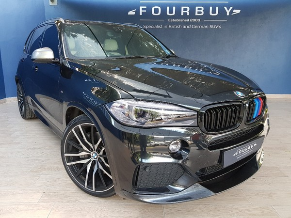 2014 BMW X5 M50d Gauteng Four Ways_0