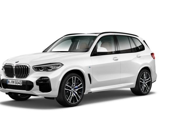 2020 BMW X5 BMW X5 xDrive30d M Sport Eastern Cape Port Elizabeth_0