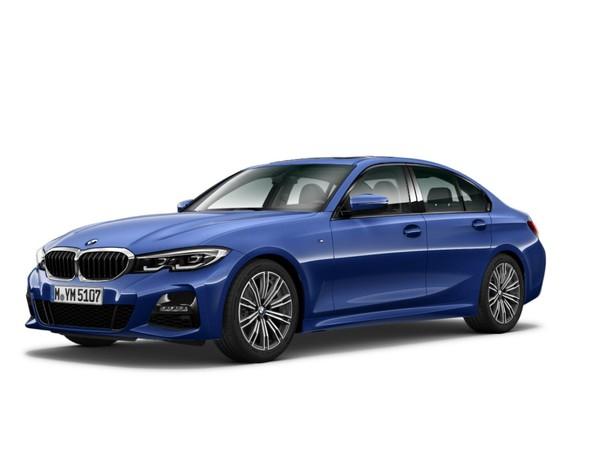 2019 BMW 3 Series BMW 3 Series 320d M Sport Launch Edition Eastern Cape Port Elizabeth_0