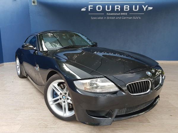 2009 BMW Z4 M Coupe  Gauteng Four Ways_0