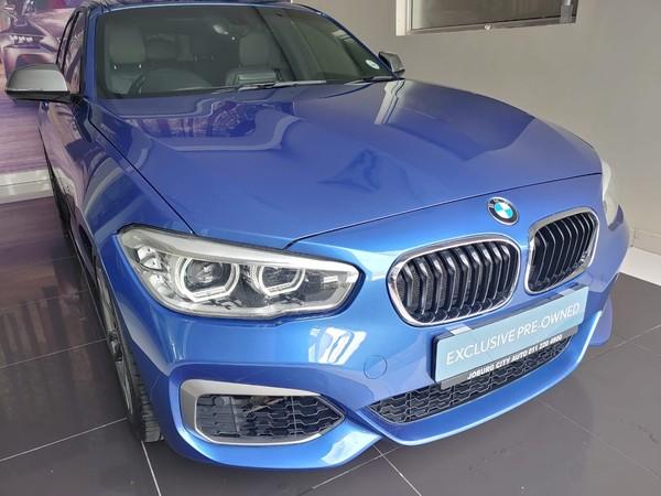 2017 BMW 1 Series M140i 5-Door Auto Gauteng Midrand_0