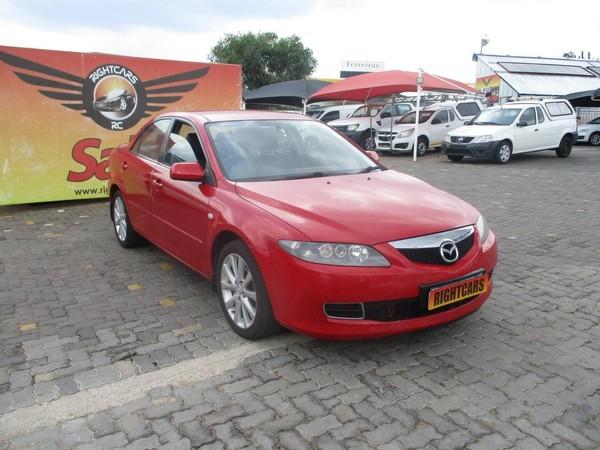 2006 Mazda 6 2.3 Dynamic At  Gauteng North Riding_0