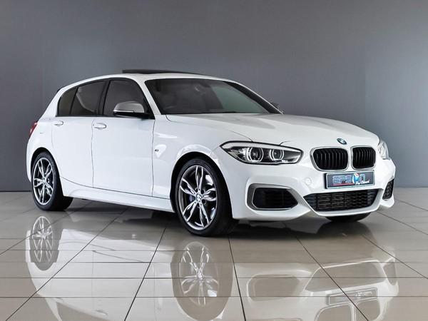 2016 BMW 1 Series M135i 5DR Atf20 Gauteng Nigel_0