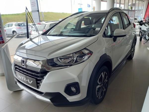 2021 Honda WR-V 1.2 Comfort Kwazulu Natal Umhlanga Rocks_0