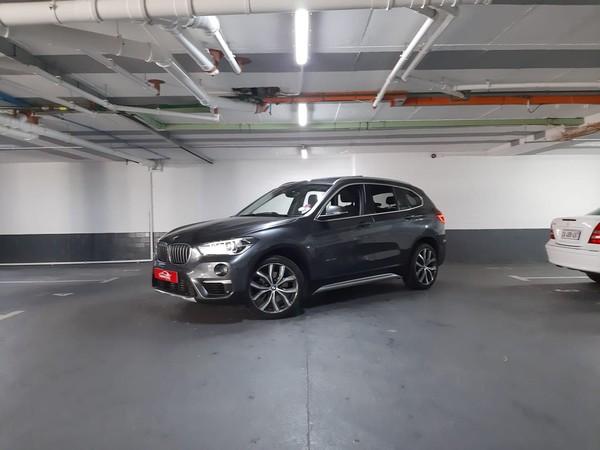 2016 BMW X1 xDRIVE25i xLINE Auto Western Cape Western Cape_0
