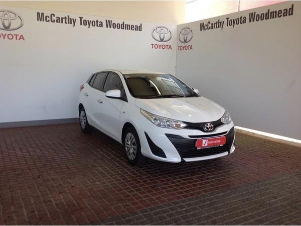 2018 Toyota Yaris 1.5 Xi 5-Door Gauteng Sandton_0