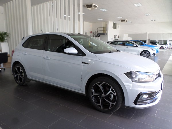 2019 Volkswagen Polo 1.0 TSI Highline DSG 85kW Northern Cape Kimberley_0
