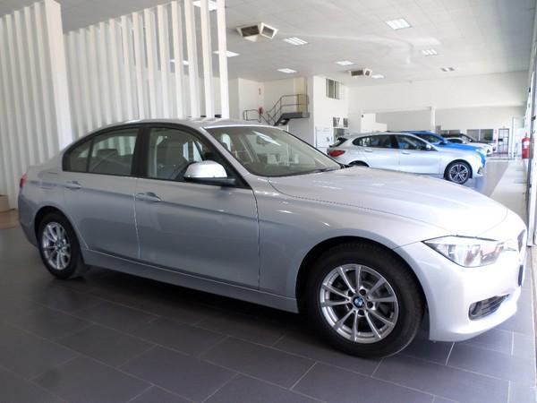 2015 BMW 3 Series 320i  At f30  Northern Cape Kimberley_0