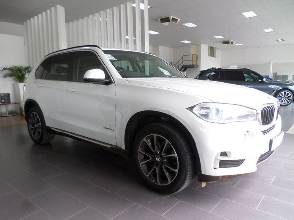 2014 BMW X5 xDRIVE30d Design Pure Auto Northern Cape Kimberley_0
