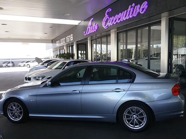 2011 BMW 3 Series 320i At e90  Western Cape Western Cape_0