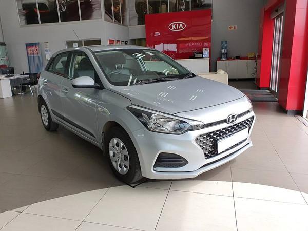 2018 Hyundai i20 1.2 Fluid Free State Bethlehem_0