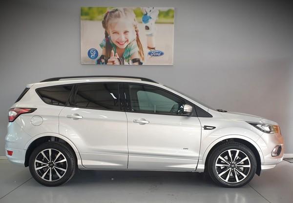 2021 Ford Kuga 2.0 Ecoboost ST AWD Auto Gauteng Pretoria_0