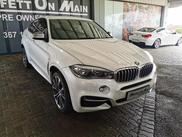 2018 BMW X6 X6 M50d Eastern Cape Port Elizabeth_0
