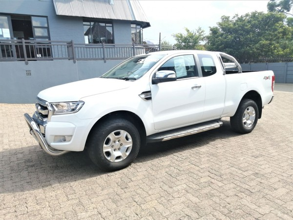 2016 Ford Ranger 3.2TDCi XLT 4X4 AT PU SUPCAB Mpumalanga Ermelo_0