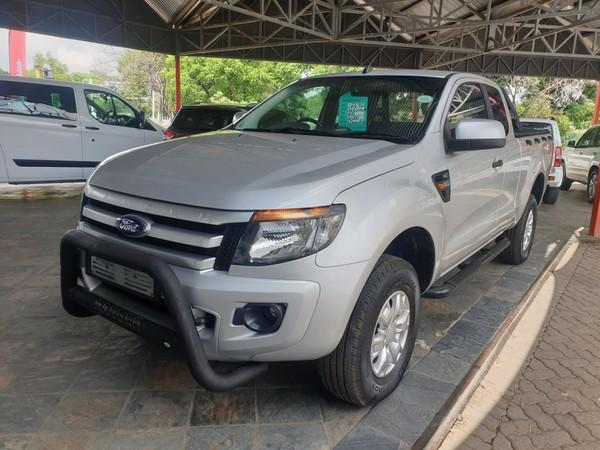 2015 Ford Ranger 3.2tdci Xls 4x4 At Pu Supcab  North West Province Rustenburg_0