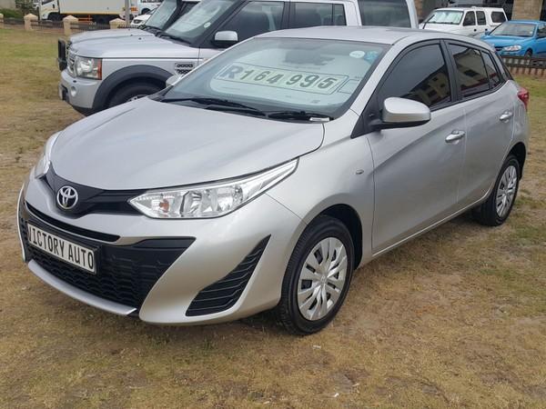 2018 Toyota Yaris 1.5 Xi 5-Door Western Cape Brackenfell_0