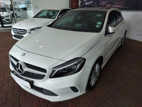 2017 Mercedes-Benz A-Class A 200d Style Auto Kwazulu Natal_0