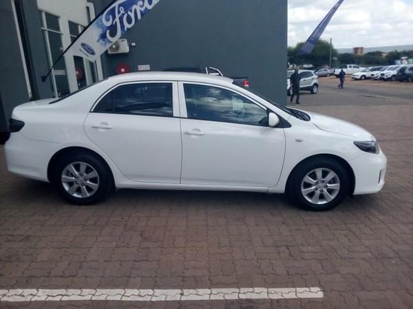 2016 Toyota Corolla Quest 1.6 Plus Limpopo Nylstroom_0