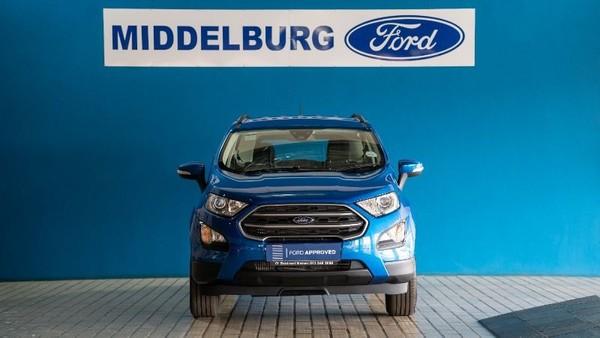 2020 Ford EcoSport 1.0 Ecoboost Trend Mpumalanga Middelburg_0