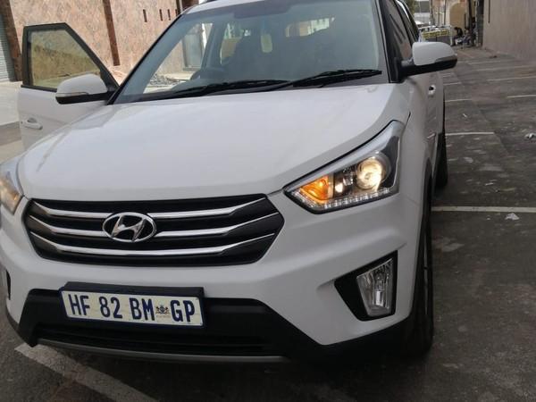2018 Hyundai Creta 1.5 Premium Gauteng Johannesburg_0
