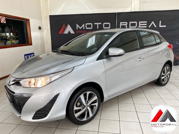 2018 Toyota Yaris 1.5 Xs 5-Door - NAVIGATION - LOW KMS Gauteng Vanderbijlpark_0