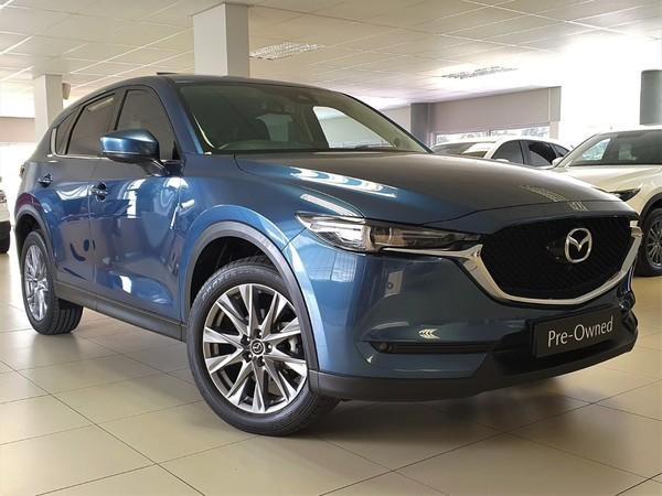 2020 Mazda CX-5 2.2DE Akera Auto AWD Gauteng Sandton_0