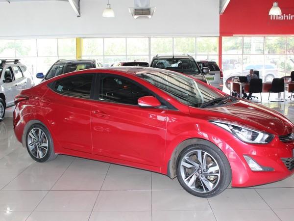 2015 Hyundai Elantra 1.6 Premium Auto Gauteng Alberton_0