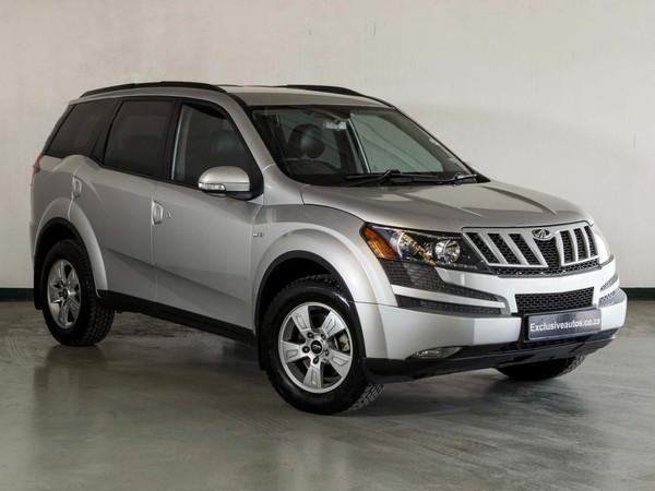 2013 Mahindra XUV500 2.2d Mhawk w8 7 Seat Awd  Gauteng Pretoria_0