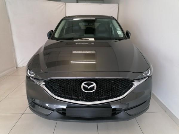 2019 Mazda CX-5 2.0 Dynamic Auto Gauteng Pretoria_0