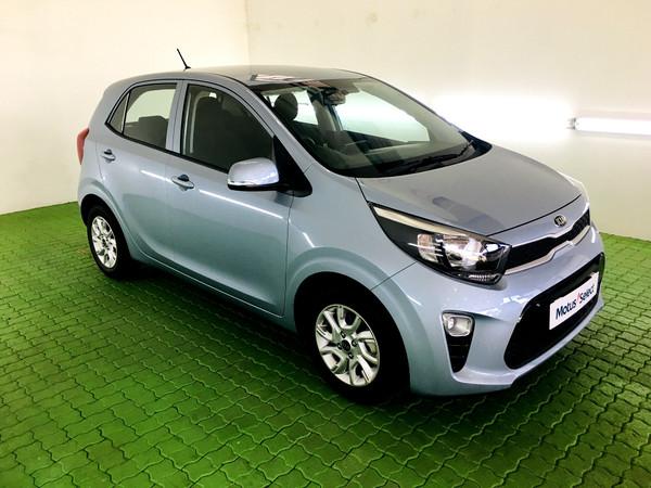 2021 Kia Picanto 1.2 Style Auto Mpumalanga Nelspruit_0