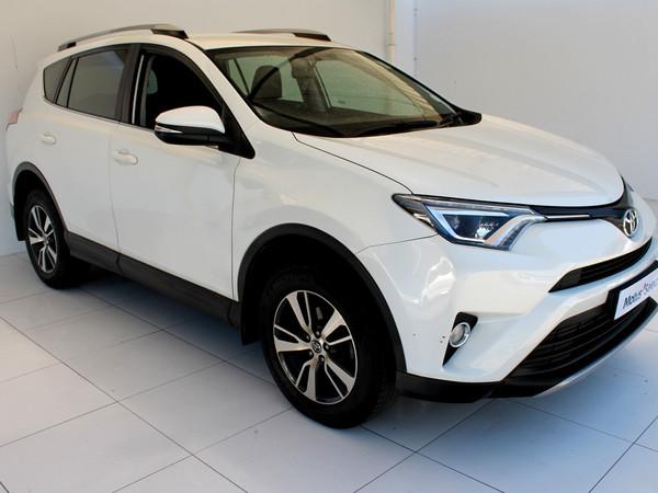 2017 Toyota Rav 4 2.0 GX Auto Western Cape Milnerton_0