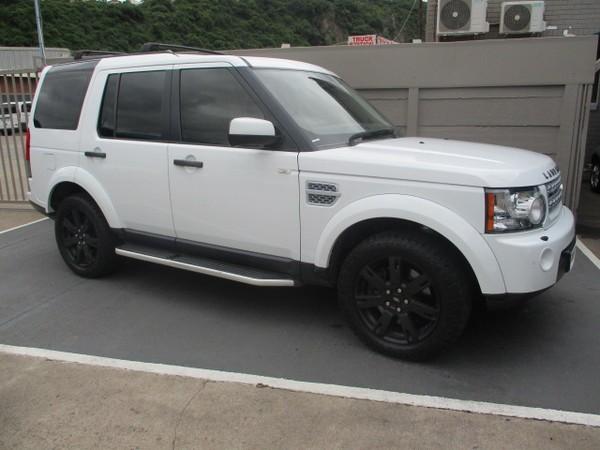 2011 Land Rover Discovery 4 3.0 Tdv6 Se  Kwazulu Natal Durban_0