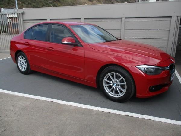 2013 BMW 3 Series 316i Auto Kwazulu Natal Durban_0