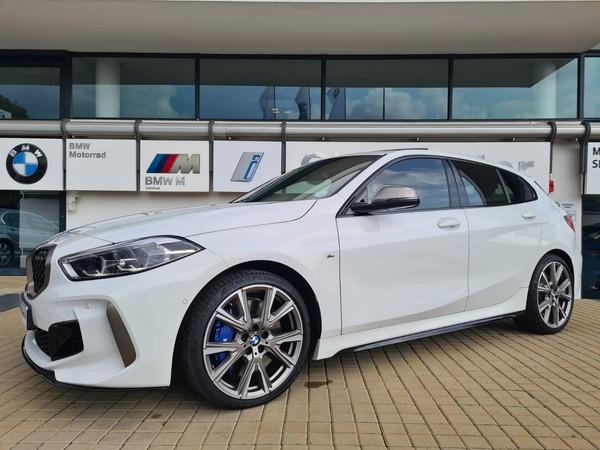 2020 BMW 1 Series M135i xDrive F40 Gauteng Roodepoort_0