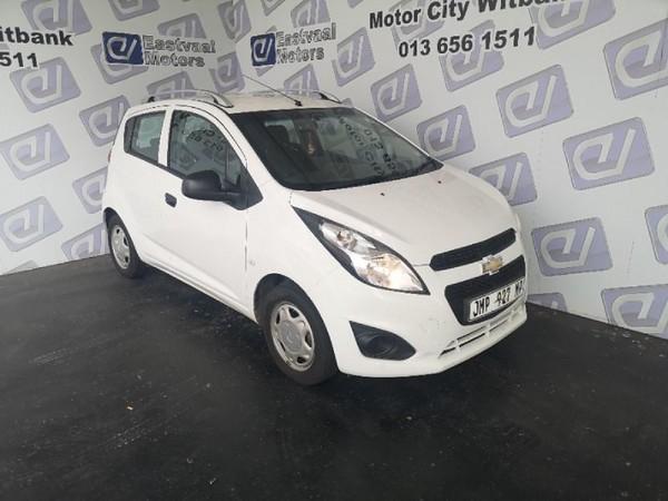 2017 Chevrolet Spark 1.2 L 5dr  Mpumalanga Witbank_0