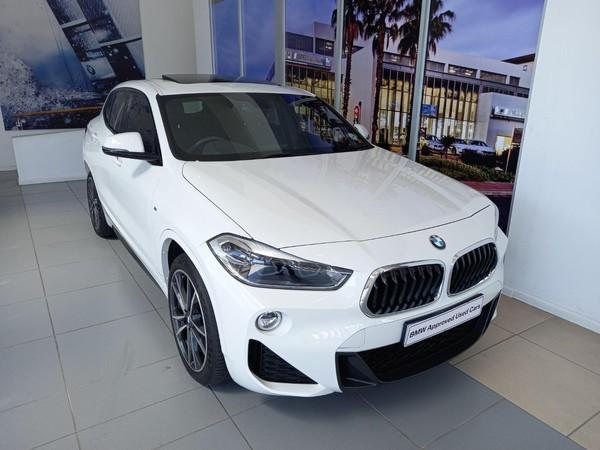 2019 BMW X2 xDRIVE20d M Sport Auto F39 Western Cape Cape Town_0