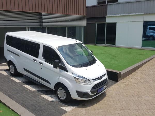 2013 Ford Tourneo 2.2D Trend LWB 92KW Gauteng Midrand_0